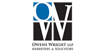 Owens Wright LLP - Barristers & Solicitors